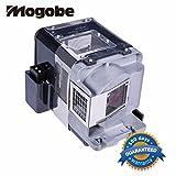 For VLT-XD700LP Compatible Projector Lamp with Housing for MITSUBISHI FD730U GW-860 UD740U WD720U XD700U by Mogobe