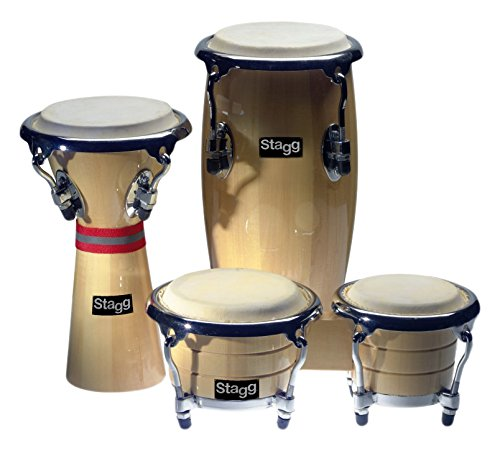 Stagg BCD-N-SET Mini Percussion Set