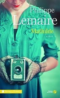Mathilde par Philippe Lemaire