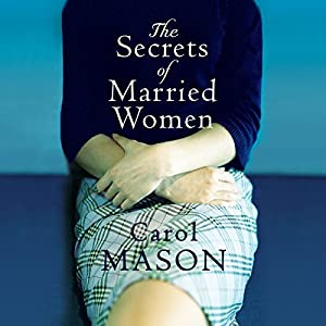 The Secrets of Married Women Audiobook
