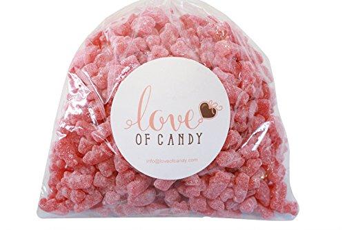6lbs gummy bears - 8