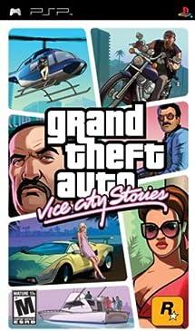 Amazon com: GTA Vice City Stories - PS Vita [Digital Code