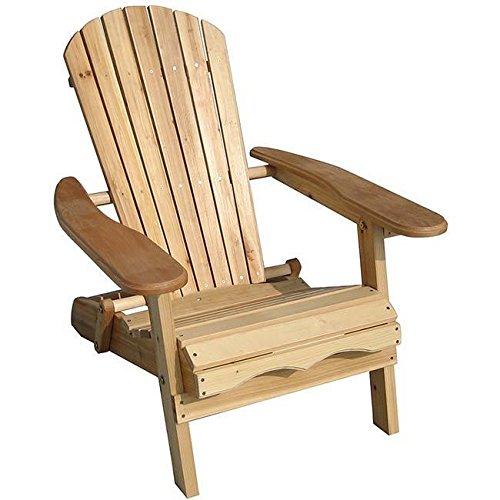 Adirondack Chair Finish - 8