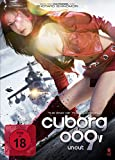 Cyborg 009 - The End of the Beginning (DVD) (FSK 16)