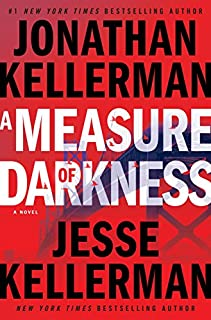 Book Cover: A Measure of Darkness: A Novel