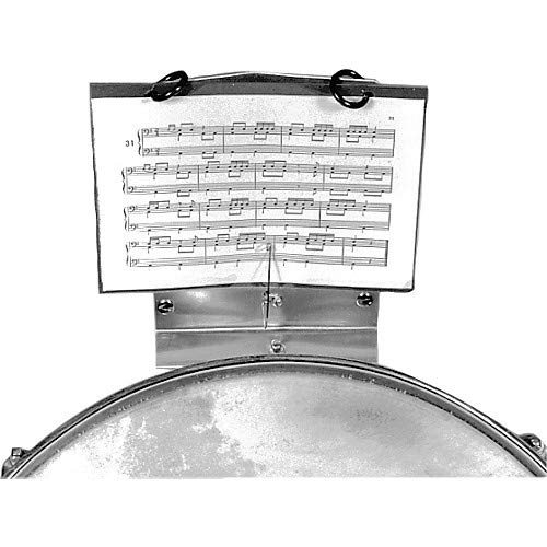 Marching Snare Drum Lyre- Pack of 2