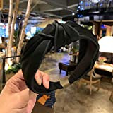 Headbands, QUNANEN Women's Headband Fabric Hairband