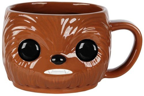 Funko POP Home: Star Wars - Chewbacca Mug