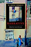 The Cambridge Companion to Narrative, , 0521856965