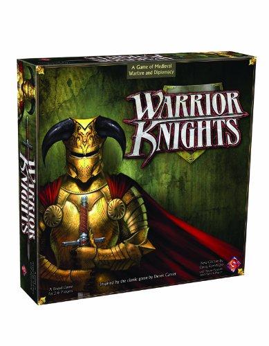Fantasy Flight Games Warrior Knights