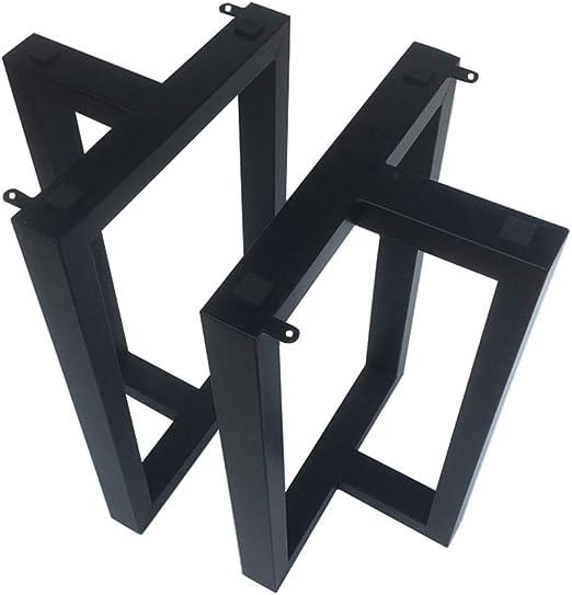 HXBH Patas de muebles - soporte de pata de mesa de triángulo de ...