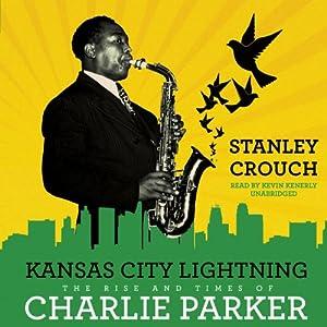 Kansas City Lightning Audiobook