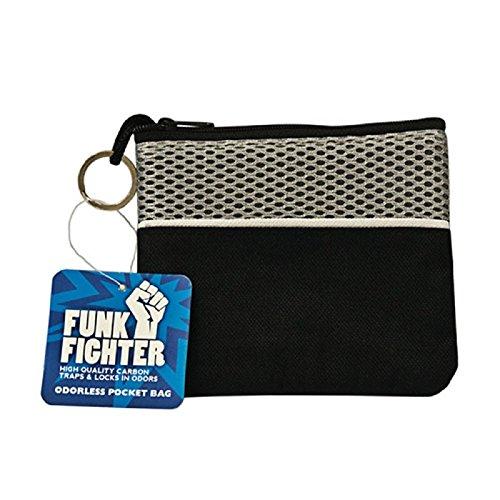 Funk Fighter Odorless Pocket Bag (Fighter Bag)