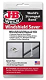 Automotive : Windshield Repair Kit