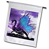 Kids Stuff – Fairytale Dragon – 18 x 27 inch Garden Flag (fl_4145_2)