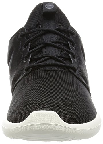 Anthracite Men 's Black Black Black NIKE Running Two Shoes Roshe volt sail z1xCFqZ