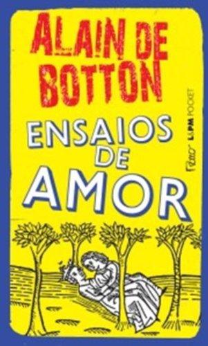 Ensaios De Amor - Coleção L&PM Pocket