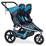 BOB Revolution Flex Duallie 2.0 Jogging Stroller; Canyon