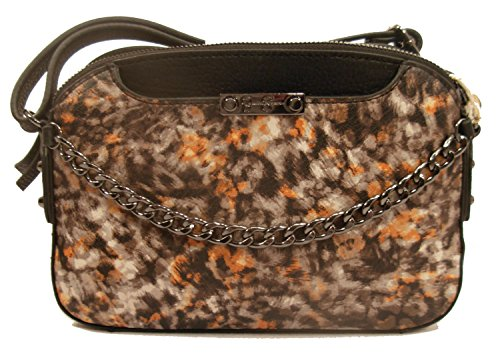 Jessica Simpson Leopard Handbag - 5