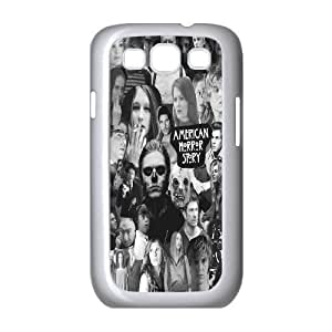 JamesBagg Phone case American Horror Story For Samsung Galaxy S3 Style 19