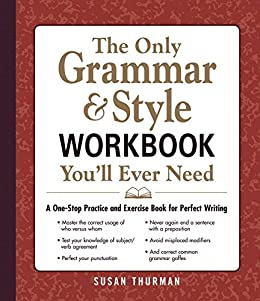 The only grammar style workbook youll ever need a one stop the only grammar style workbook youll ever need a one stop stopboris Image collections