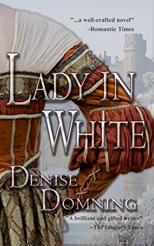 Lady in White (The Lady Series Book 2) ()