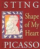 Shape Of My Heart (Art & Poetry)