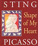 Shape Of My Heart (Art & Poetry Series)
