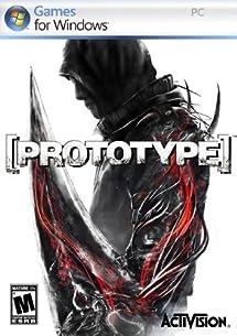 Prototype [Online Game Code]