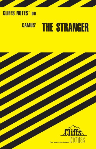 an analysis of the stranger by albert camus The stranger study guide from litcharts the litcharts study guide on albert camus's the stranger summary and analysis of every chapter of the stranger.