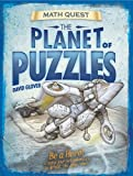 The Planet of Puzzles, David Glover, 1609920880