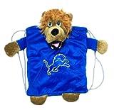Detroit Lions Backpack Pal
