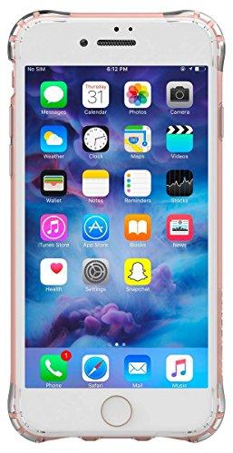 Ballistic JE1738-B46N Jewel Essence Schutzhulle fur Apple iPhone 7 rosegold