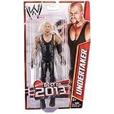 WWE Best of 2013 Undertaker Figure