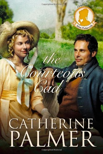 Download The Courteous Cad (Miss Pickworth) PDF