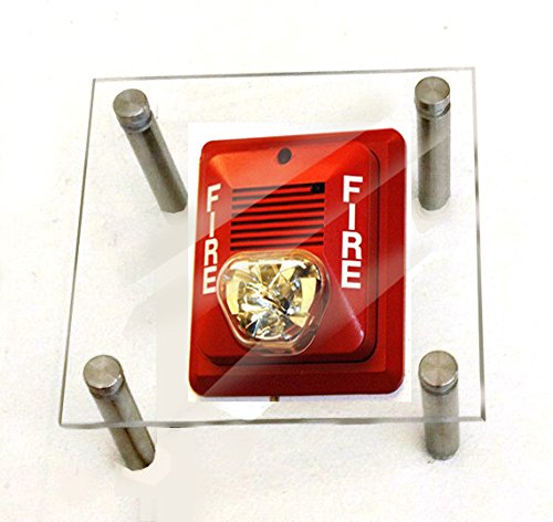 Fire Alarm Cover Guard Protection - Protech Shield