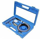 Pro Micro AIR DIE Grinder Polisn Kit Polisoher Engraving Tool Fit