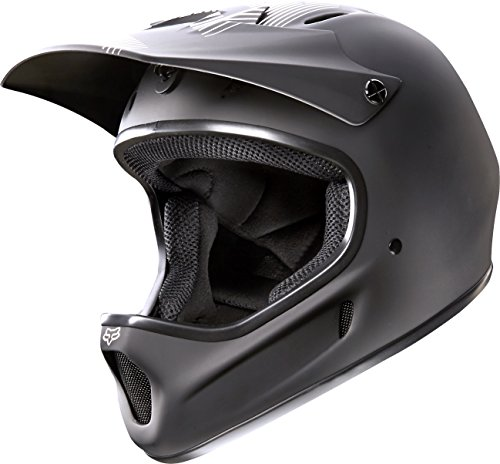 Fox Bicycle Helmets - 1