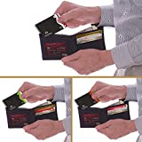 18 RFID Blocking Sleeves