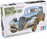 Tamiya Models Citroën Traction 11CV Staff Car