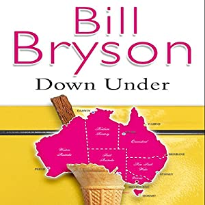 Down Under Audiobook