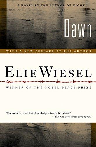 Dawn Novel Night Trilogy Book ebook product image