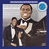 Louis Armstrong Vol IV with Earl Hines
