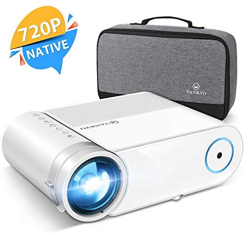 VANKYO LEISURE 460 Mini Projector