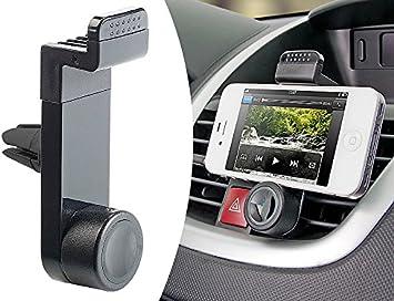 Handyhalterung Auto Soporte teléfono móvil Smartphone para Coche ...