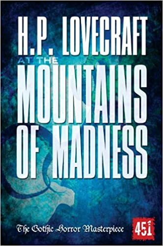 At The Mountains of Madness (Fantastic Fiction)
