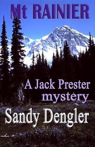 book cover of Mount Rainier