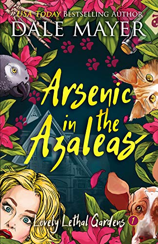 A new cozy mystery series from USA Today best-selling author Dale Mayer. Follow gardener and amateur sleuth Doreen Montgomery—and her amusing and mostly lovable cat, dog, and parrot—as they catch murderers and solve crimes in lovely Kelowna, British ...