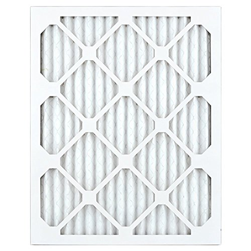 AIRx DUST 16x20x1 MERV 8 Pleated Air Filter - Made in the USA - Box of 6 by AIRx Filters (Image #2)