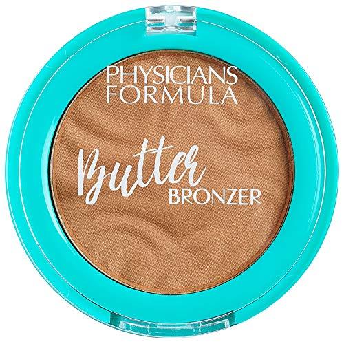 Physicians Formula Mini Murumuru Butter Cream Shimmer Makeup, Bronzer, 0.12 Ounce
